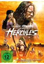 Hercules DVD-Cover