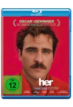 Her Blu-ray-Cover