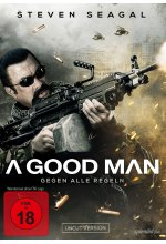 A Good Man - Gegen alle Regeln - Uncut Version DVD-Cover