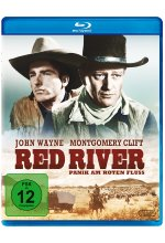 Red River Blu-ray-Cover