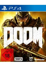 Doom (Day One Edition) Cover