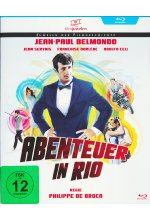 Abenteuer in Rio Blu-ray-Cover