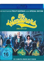 The Wanderers  [DC] Blu-ray-Cover