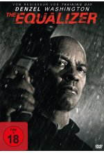 The Equalizer DVD-Cover