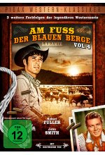 Am Fuss der blauen Berge Vol. 4 DVD-Cover