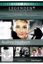 Legenden - Audrey Hepburn DVD-Cover