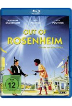 Out of Rosenheim Blu-ray-Cover