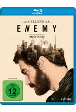 Enemy Blu-ray-Cover