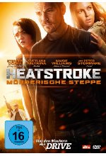 Heatstroke - Mörderische Steppe DVD-Cover
