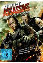 Silent Assassins - Lautlose Killer DVD-Cover