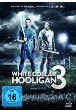 White Collar Hooligan 3 DVD-Cover