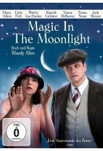 Magic in the Moonlight DVD-Cover