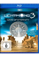 Lichtmond 3 - Days of Eternity  <br> Blu-ray 3D-Cover