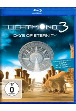 Lichtmond 3 - Days of Eternity  <br> Blu-ray-Cover
