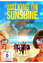 Walking on Sunshine DVD-Cover