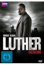 Luther - Staffel 3 DVD-Cover