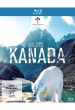 Wildes Kanada Blu-ray-Cover