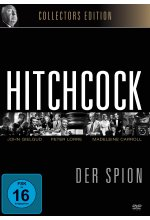 Der Spion DVD-Cover