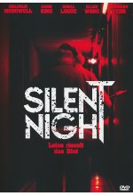 Silent Night - Leise rieselt das Blut DVD-Cover