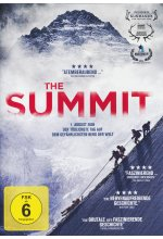 The Summit DVD-Cover