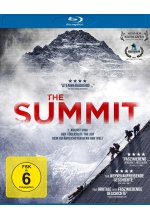 The Summit Blu-ray-Cover