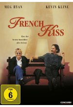 French Kiss DVD-Cover