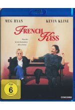 French Kiss Blu-ray-Cover