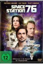 Space Station 76 DVD-Cover