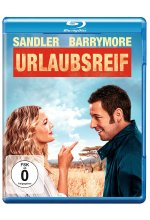 Urlaubsreif Blu-ray-Cover