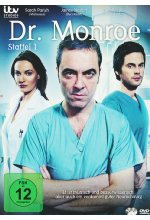 Dr. Monroe - Staffel 1  [2 DVDs] DVD-Cover