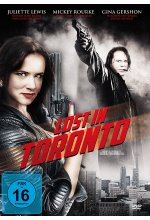 Lost in Toronto DVD-Cover