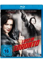 Lost in Toronto Blu-ray-Cover