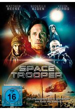 Space Trooper DVD-Cover