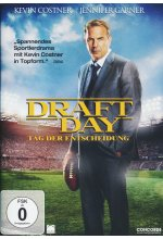 Draft Day DVD-Cover
