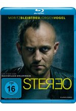 Stereo Blu-ray-Cover