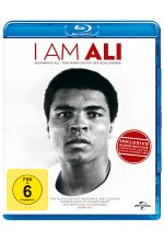I Am Ali Blu-ray-Cover