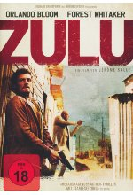 Zulu DVD-Cover