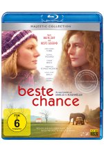 Beste Chance Blu-ray-Cover
