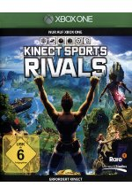 Kinect Sports Rivals - Game of the Year Edition (Kinect) Cover