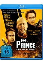 The Prince - Only God Forgives Blu-ray-Cover
