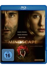 Mindscape Blu-ray-Cover