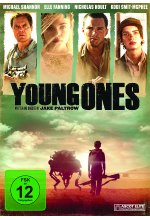 Young Ones DVD-Cover