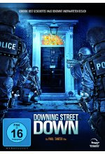 Downing Street Down DVD-Cover