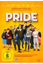 Pride DVD-Cover