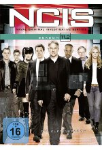 NCIS - Naval Criminal Investigate Service/Season 11.2  [3 DVDs] DVD-Cover