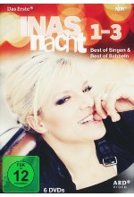 Inas Nacht - Best of Singen & Best of Sabbeln 1-3  [6 DVDs] DVD-Cover