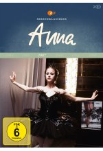 Anna - Die komplette Serie  [2 DVDs] DVD-Cover