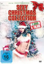 Sexy Christmas Collection  [CE] DVD-Cover