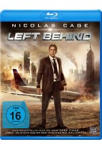 Left Behind Blu-ray-Cover