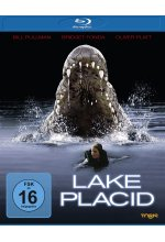 Lake Placid Blu-ray-Cover